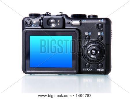 Camera Lcd