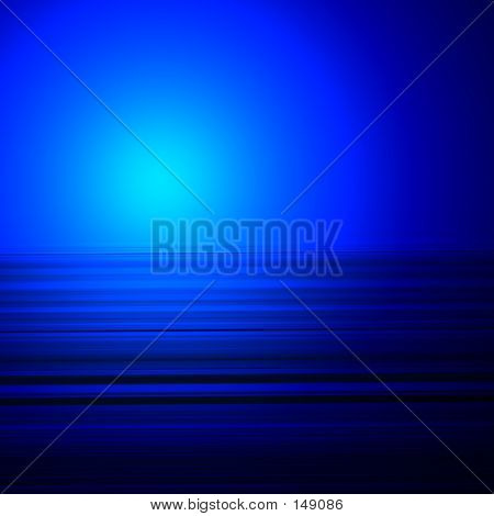 Blue Horizons (offset)