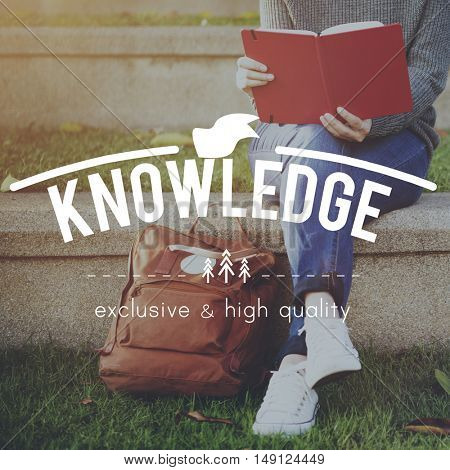 Educate Learn Knowledge Education Learning Concept