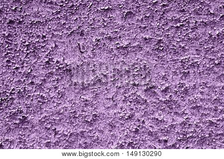 Texture Of Old Grunge Violet Asymmetric Decorative Tiles