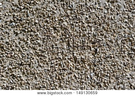 Stones, gravel texture, macro background photo image