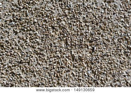 Stones, gravel texture, macro background photo image