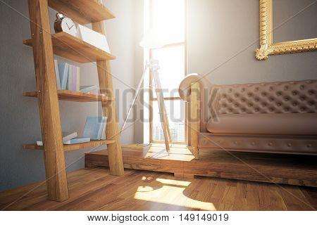Hipster Interior Design