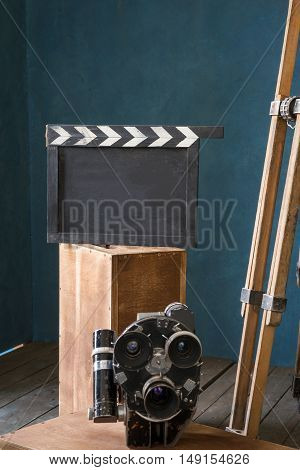 Equipment For Shooting