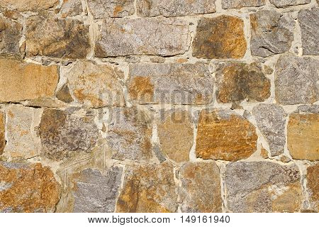 a seamless high resolution repeating stone wall pattern