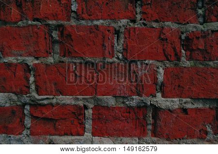 wall of red stone,background,texture, brick,idea,stripes,nicephoto,picture rock, texture, background, stone, wall, surface, pattern, old, architecture, backdrop, construction, brick,