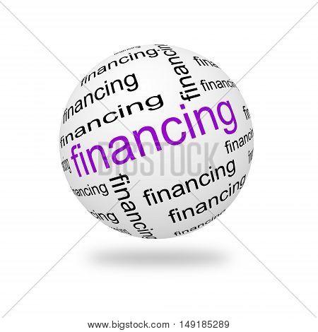 3D Sphere Financing