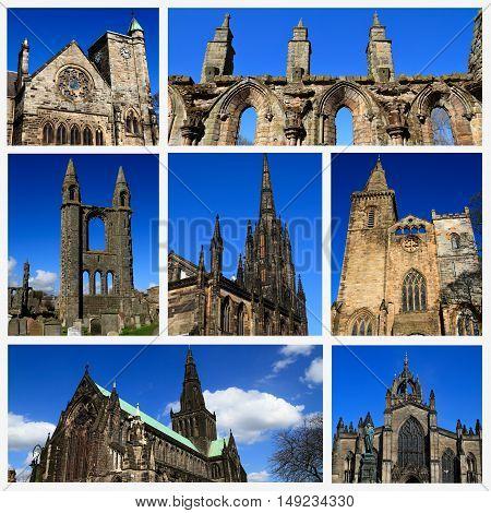 Impressions Of Scotland