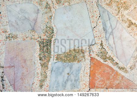 Abstract and background a marble texture design.