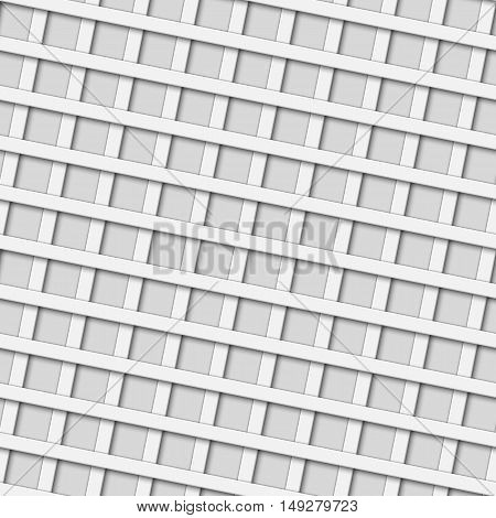 Seamless pattern, cell background, vector illustration, eps10