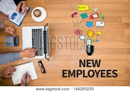 New Employees