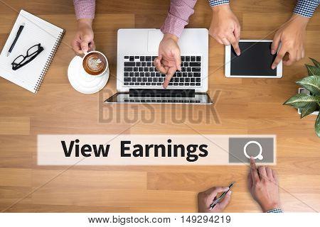 View Earnings