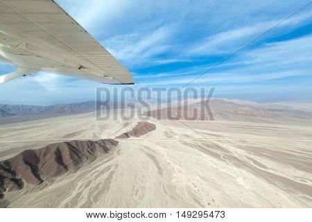 The Nazca Lines - Unesco