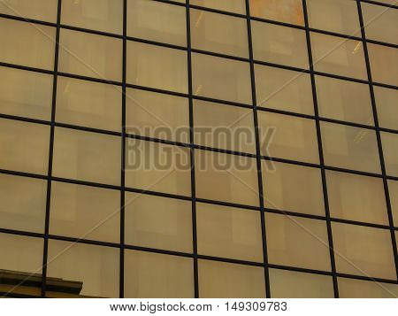Building Windows With Reflection