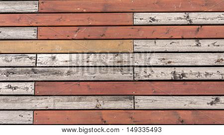 wooden fence closeup photo as background closeup