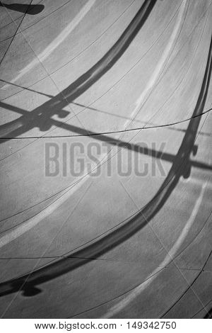 black and white photography shadow reflection sun abstract