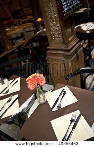 Old French Bistro