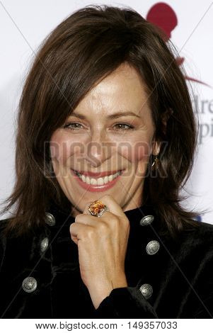 Jane Kaczmarek at the 'Runway For Life' Benefiting St. Jude Children's Research Hospital held at the  Beverly Hilton in Beverly Hills, USA on September 15, 2006.