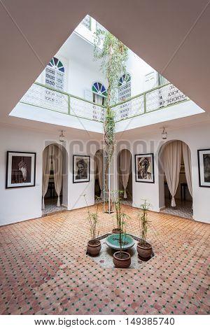 Photography Museum, Marrakesh