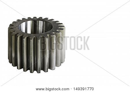 toothed gears are widely used in all areas of modern engineering