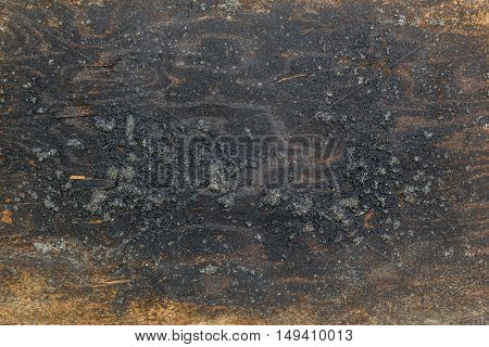 black ground texture for the wall or background