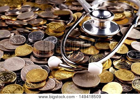 Expensive Healthcare