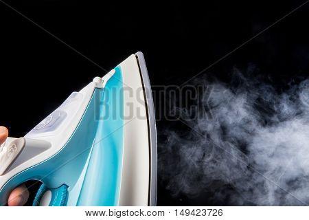 Modern Iron And Steam