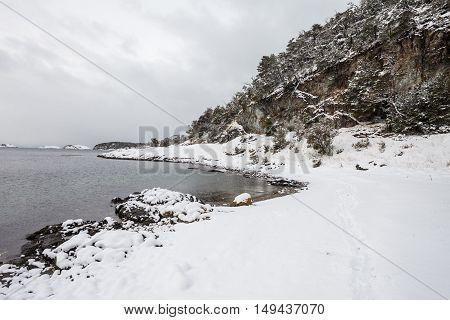 Tierra Fuego National Park