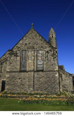 St. Leonard's Parish Church