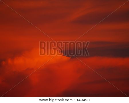 Red Sunset 7