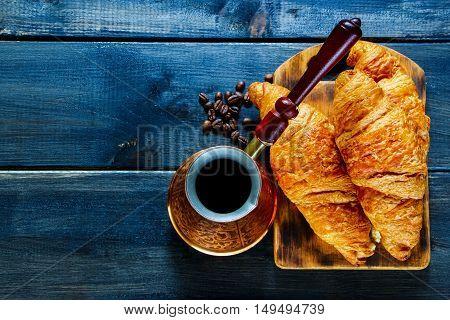 Breakfast Set Background