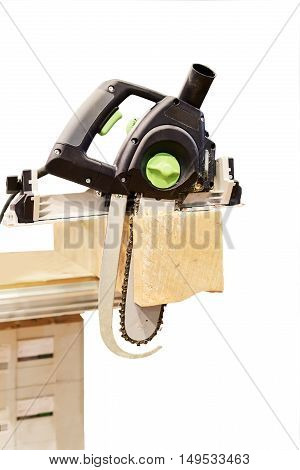 modern electric tools are widely used both in industry and in everyday life
