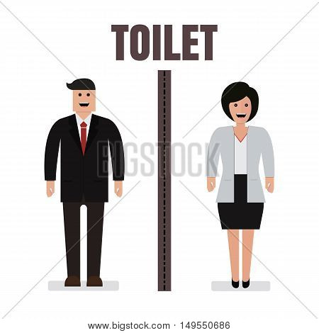 toilet Icon. toilet Icon Vector. toilet Icon Art.