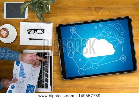 Cloud Networking Communication Connection