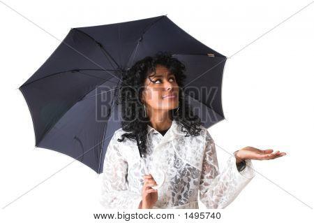 Has It Stopped Raining?