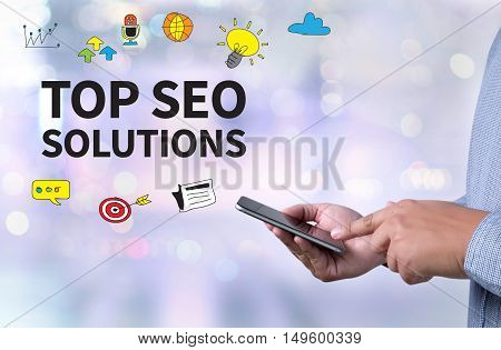 Top Seo Solutions