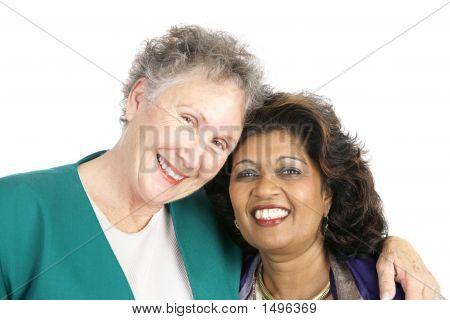Diverse Friendship