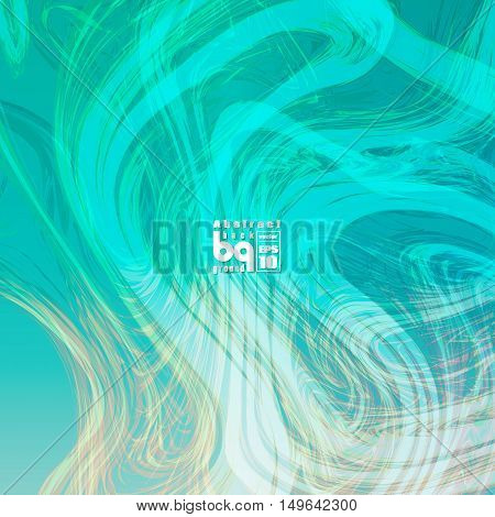 Vector illustration neon futuristic colorful texture abstract background glitch
