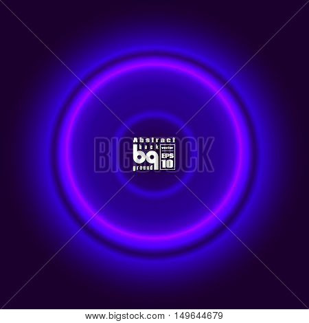 Vector abstract colorful texture for background neon infinity