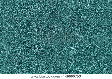 Cyan Wall Cover Texture.