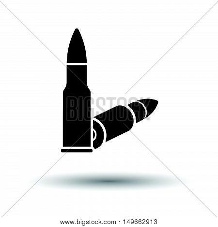 Rifle Ammo Icon