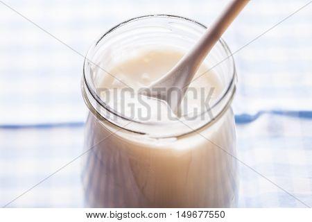 Fresh Yoghurt