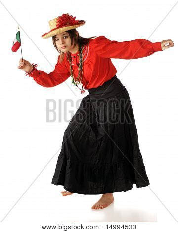 Dancing For Mexico