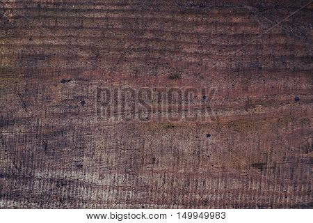 Texture old wood boards to implement background
