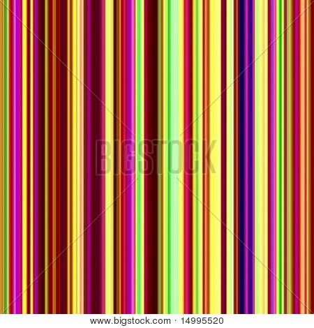 Abstract wallpaper background decorative trendy colorful stripes pattern decoration