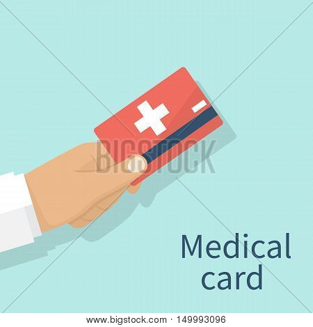 Medical Insurance Cards