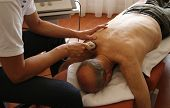 Physiotherapy With Warmth