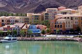 Luxury At Lake Las Vegas