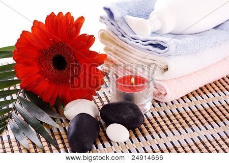 Things For Spa