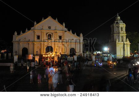 Antigua In Philippines